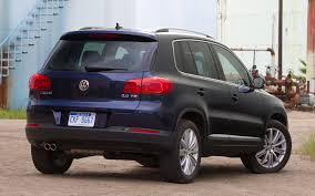 volkswagen might build midsize suv to slot between tiguan and