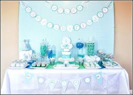 Baby Shower Decorations For A Boy Baby Shower Decorations Ideas