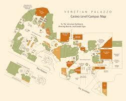 venetian map las vegas virginia map