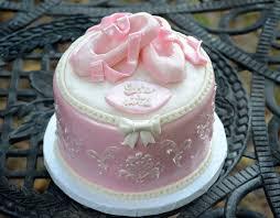 ballerina baby shower cake traylor made treats ballerina baby shower cake