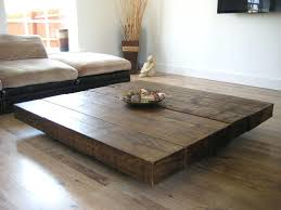 Pedestal Coffee Table Oversized Square Coffee Table The Beautiful Pedestal Coffee Table