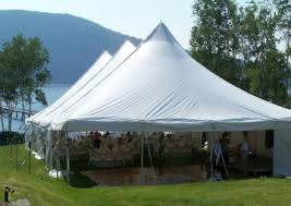 tent rentals maine rental tent pole tents wallace events event rentals new