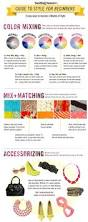 30 Helpful Style Charts U0026 Infographics For Fashion Newbies Gurl Com