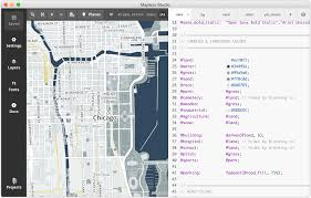 New Colors Create A Custom Style In Mapbox Studio Classic Mapbox