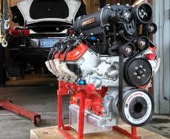 copo camaro hp katech builds 327 copo engine that makes 1 100 plus horsepower