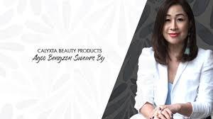 makeup school ta beauty calyxta products agoo bengzon swears by calyxta