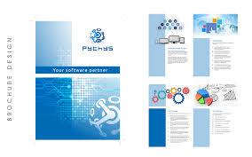 brochure design software graphic design sles banners flyers labels brochures