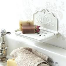 shabby chic bathroom accessories u2013 steakhousekl club