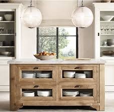 wood island kitchen 223 best kitchen islands images on kitchen