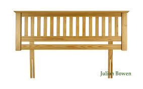 Bedstore UK Julian Bowen Barcelona Wooden Headboard  Bedstore UK