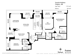 Floor Plans For Real Estate Marketing by Why Floor Plans Should Be A Part Of Your Marketing Strategy