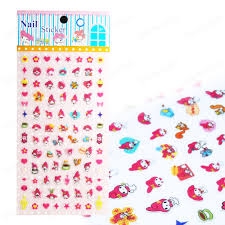 melodi nail art stickers reviews online shopping melodi nail art