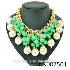 large bead necklace images Bead necklace style images jpg