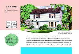 garrison house plans designing house plans for 1950s 1960s america 1950s house