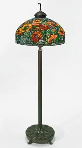 Poppy Home Decor by Elegant Glass Lamp Shades Best Home Decor Inspirations All