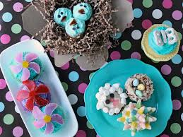 Cupcake Decorating Party 14 Easy Easter Cupcake Decorating Ideas Hgtv