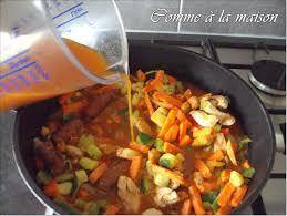 cuisiner couscous un couscous facile comme à la maison