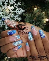 exotic nails chula vista yelp