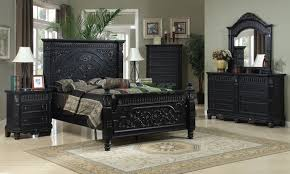 Bedroom Furniture Sets Black Poster Bedroom Furniture Set 125 Xiorex