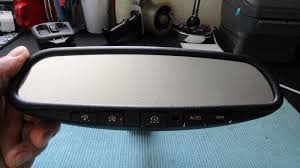 used mazda interior mirrors for sale