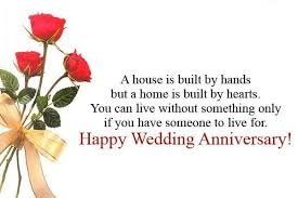 wedding quotes for friend happy wedding anniversary wishes images with quotes for best