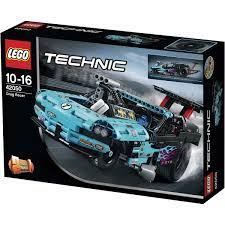 lego technic sets lego technic drag racer 42050 big w
