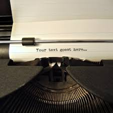 Typewriter Meme - typewriter imagechef