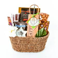 mail order gift baskets the coffee club elegantly handled gift baskets