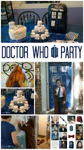 Tardis Beaded Curtain by Best 25 Doctor Who Party Ideas On Pinterest Doctor Who Birthday