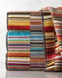 Missoni Duvet Cover Missoni Home Jazz Bath Towels