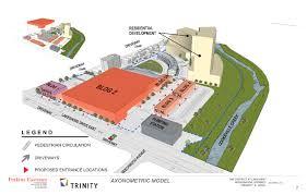 The Avenues Mall Map Topca 501 Lakeshore Rd E
