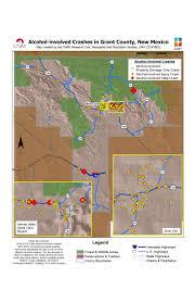 Santa Clara University Map Lec 2015 Maps Gps Traffic Research Unit The University Of New