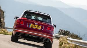 2017 bentley bentayga suv review with price horsepower and photo