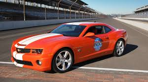 2010 camaro indy 500 pace car entering limited production autoblog