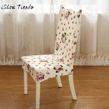Dining Room Chair Covers Cheap Online Get Cheap Dining Room Chair Covers With Arms Aliexpress