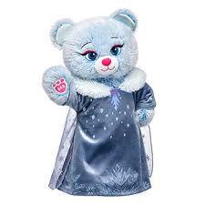 build your own teddy build a to feature frozen license global