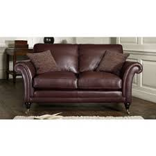 2 Seater Sofa Leather by 53 Best Leather Sofas Images On Pinterest Leather Sofas