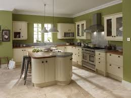 Light Green Kitchen Cabinets Light Green Kitchen Walls Paint Colors With Light Wood Cabinets