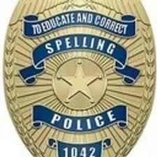 Spelling Police Meme - lovely spelling police meme image gallery spelling police kayak