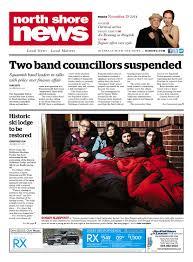 lexus regency vancouver north shore news november 28 2014 by north shore news issuu