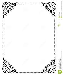 wedding invitation frame invitation frame clipart clipartxtras