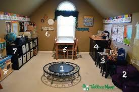 Homeschool Desk How To Set Up A Homeschool Classroom Wellness Mama