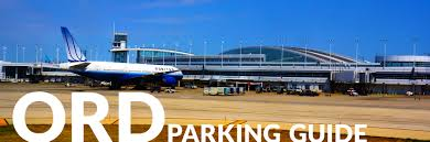 Chicago Ord Terminal Map by Ord Airport Parking Guide Find Cheap Airport Parking Near O U0027hare