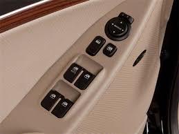 2011 hyundai veracruz price trims options specs photos