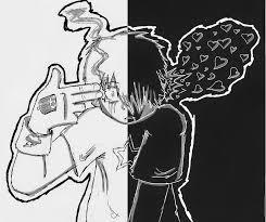sketches for love sad boy sketch www sketchesxo com