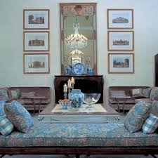 Charles Faudree Interiors Uncluttered Small Living Room Ideas With Daybed Faebea Surripui Net