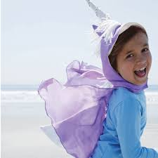 Unicorn Costume Sarah U0027s Silks Unicorn Costume Myriad Natural Toys U0026 Crafts