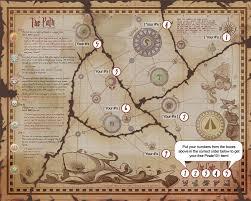 Real Treasure Maps Marco Pollo U0027s Map To El Dorado By The Architetcer On Deviantart