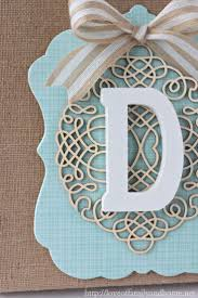 25 best burlap monogram ideas on pinterest monogram wall