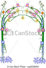 Trellis On Drawing Of Large Garden Trellis On White Trellis For Homes And